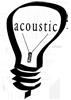 Acoustic Lumen